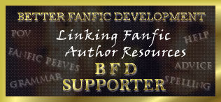 supporter banner - Better Fanfic Development (BFD)